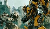 See Michael Bay Blowing Up Transformers On July 4th, Because Michael Bay