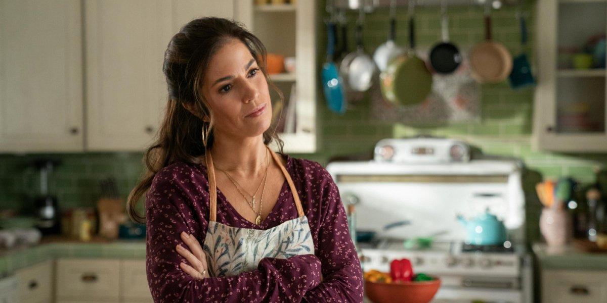 Ana Ortiz as Isabel Salazar in Love, Victor.