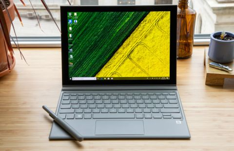 Samsung Galaxy Book 2 Review: First Snapdragon 850 Device
