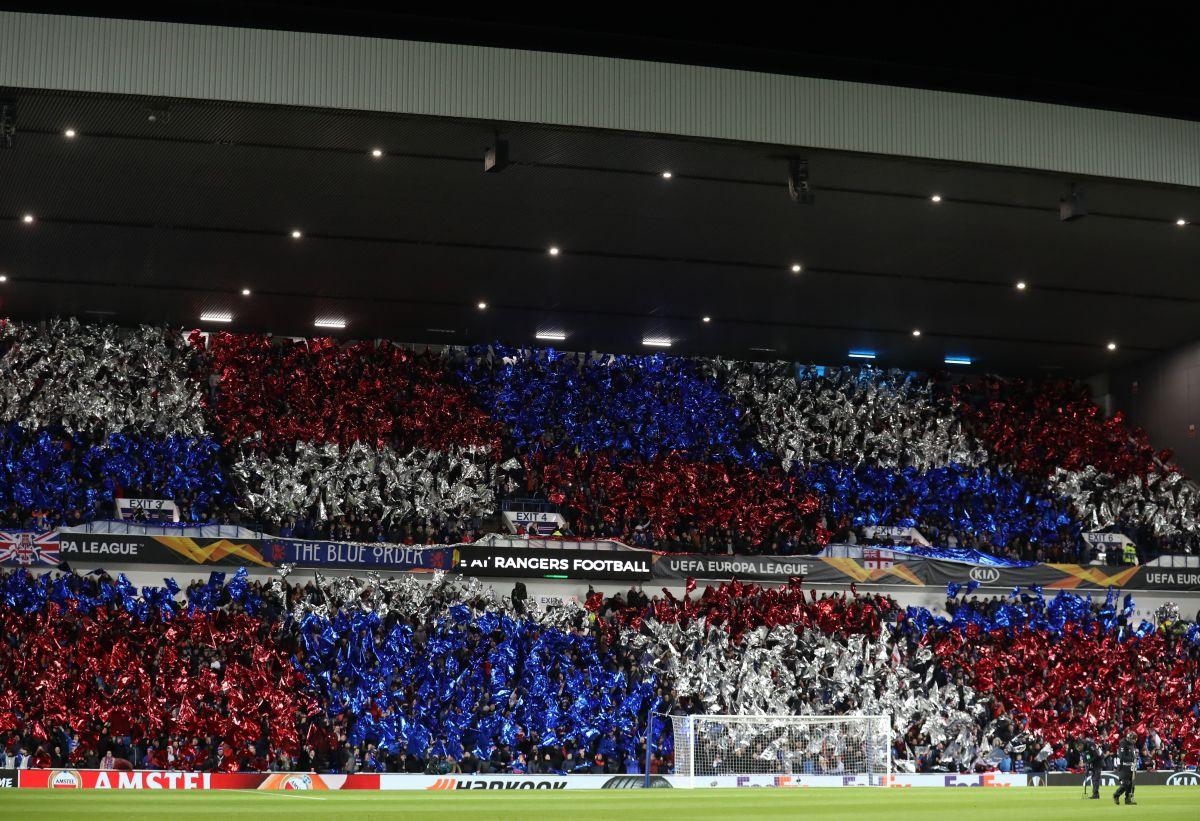 Rangers handed 6,000 extra tickets for Premiership opener against Livingston