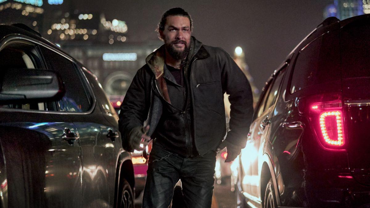 New Netflix thriller starring Jason Momoa gets emotional trailer |  GamesRadar+