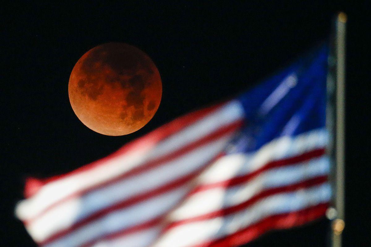 blood moon july 2018 california - photo #27