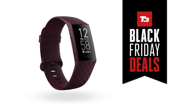 Best fitbit Charge deals Fitbit Black Friday sale