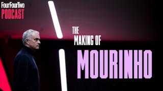 Jose Mourinho podcast