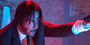 John Wick Is Getting His Own Roller Coaster, So Buckle Up