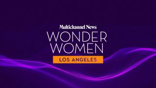Wonder Women of Los Angeles logo