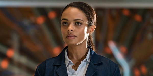ghost wars kandyse mcclure