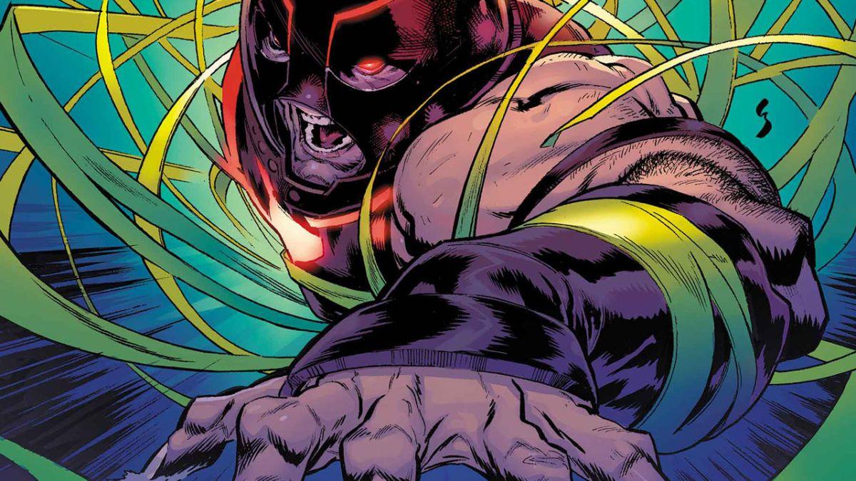 New Juggernaut series creators delve into his X-Men exile from Krakoa