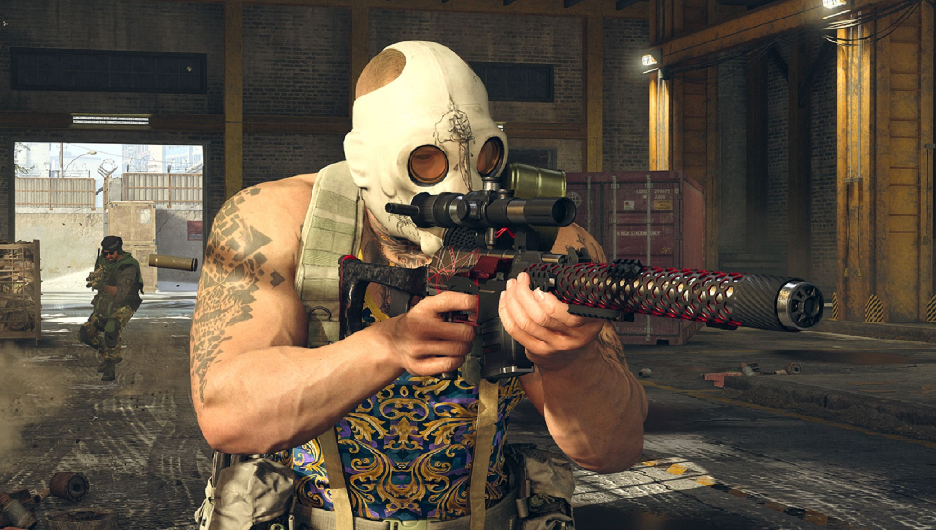 Each time a hole is plugged, Call of Duty: Warzone cheaters find a new way to worm under the map