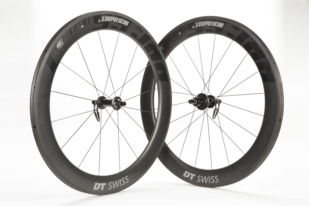 dt swiss rrc 65 dicut wheels review