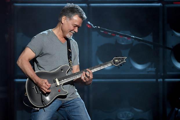 The Eddie Van Halen Tremolo Mechanic
