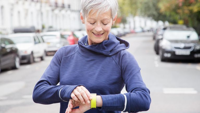 Walk 10,000 steps a day - top tips