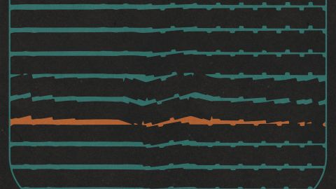 Cover art for The Temperance Movement - A Deeper Cut album