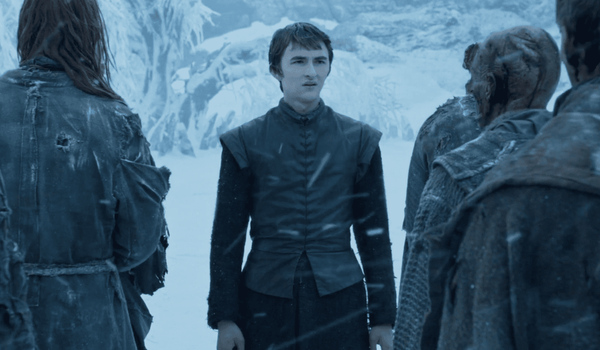 game of thrones bran stark beyond the wall