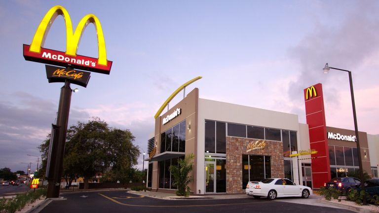 Is McDonald's open today