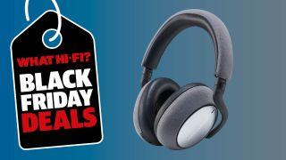 Black Friday Tidal