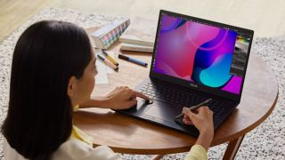 ASUS commits to OLED screens on all its new laptops