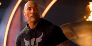 The Rock Shares Fond Memories After He Was Turned Into A Macy's Thanksgiving Day Parade Balloon