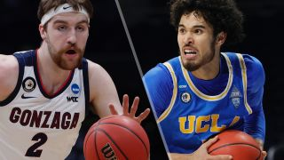 UCLA vs Gonzaga live stream
