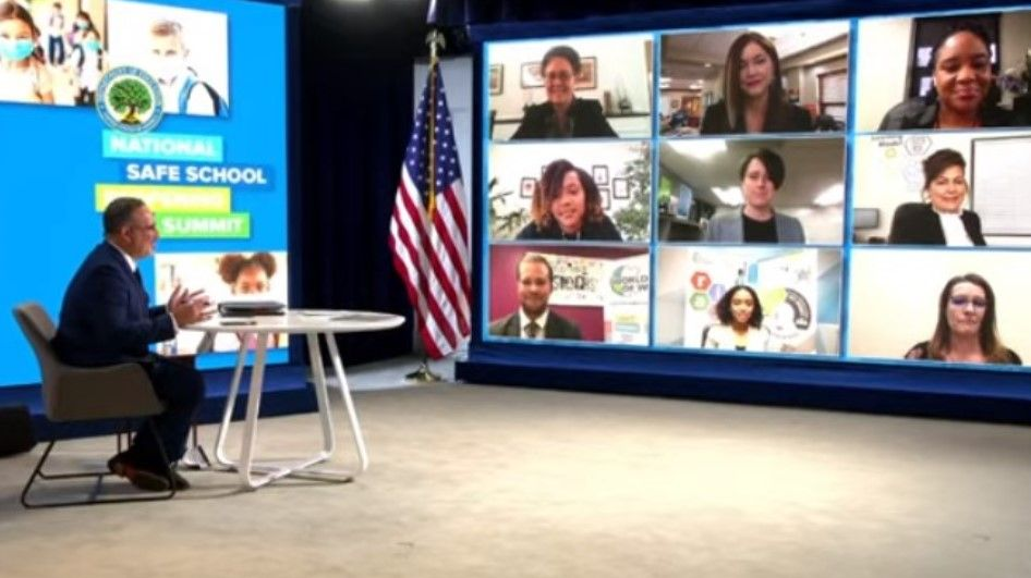 Key Takeaways from the National Safe School Reopening Summit
