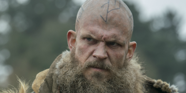 Vikings' Floki Disaster May Not Be As Serious As It Seemed