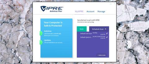 VIPRE Antivirus solutions