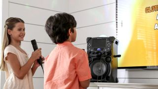 Best karaoke machines 2021