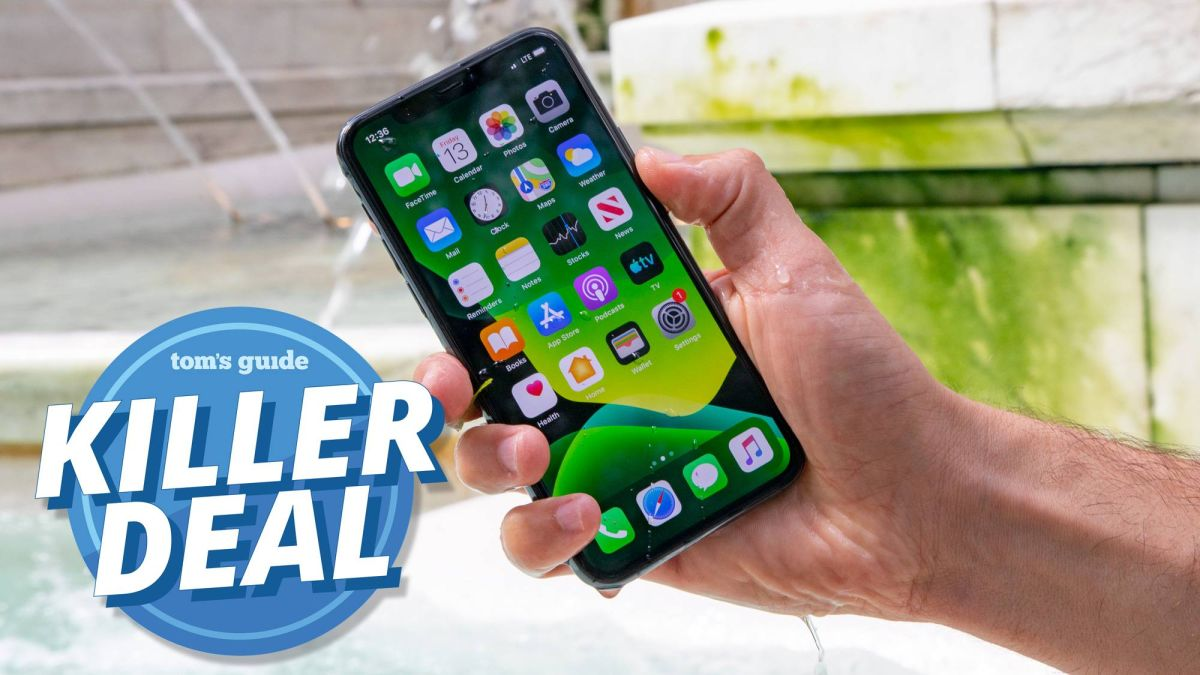 Hurry! Verizon flash sale knocks 50% off iPhone 11 Pro