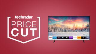 Samsung 4K TV deals sales price