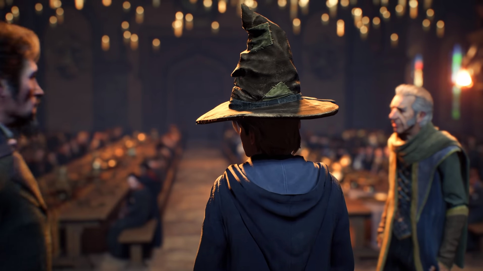 Hogwarts Legacy lead designer criticised for reactionary YouTube videos