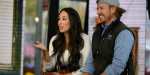 Chip And Joanna Gaines Feared They Would Not Make It Before HGTV Show