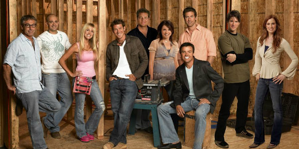 extreme makeover home edition abc