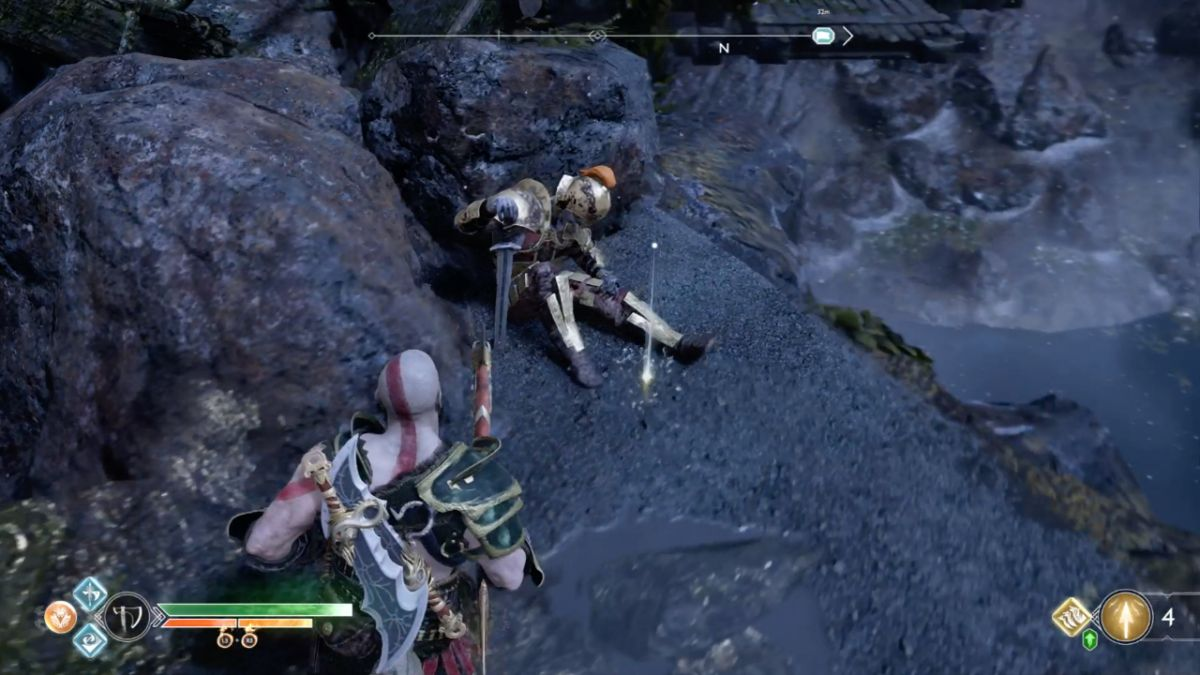 How to find all the God of War artefacts and earn the Curator trophy
