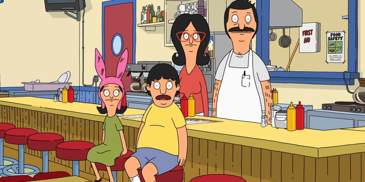 Bob's Burgers: What To Watch If You Like The Animated Comedy