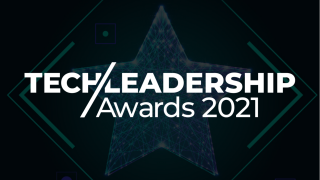 2021 Tech Leadership Awards