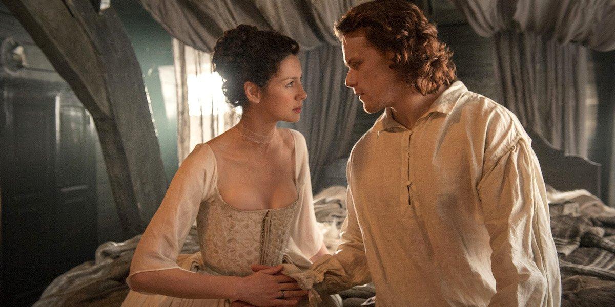 The 10 Best Outlander Episodes So Far, Ranked
