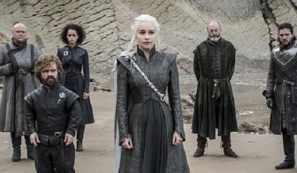 Daenerys Targaryen Emilia Clarke Game of Thrones HBO