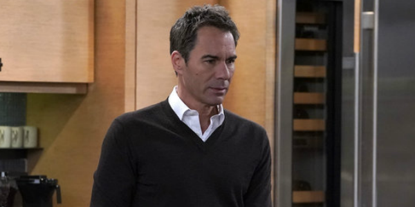 Will and Grace Eric McCormack Will Truman NBC