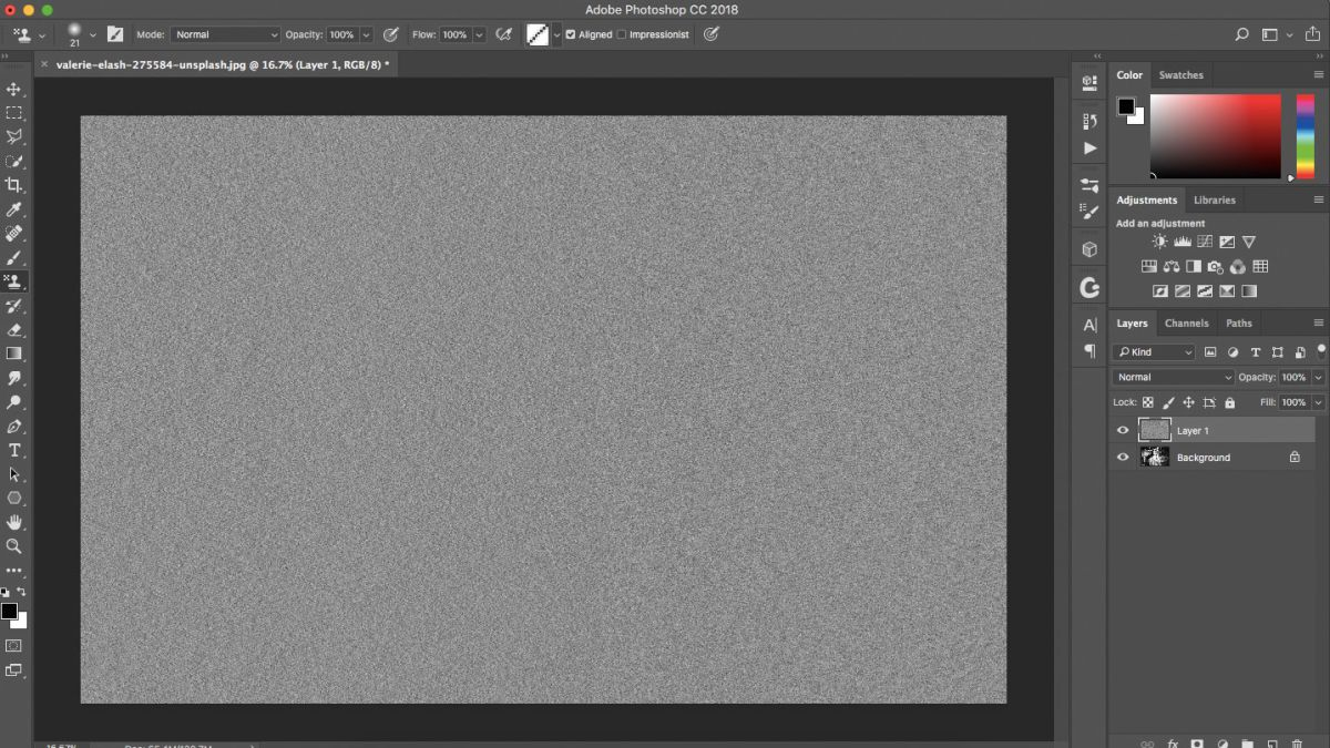 How to use textures in Photoshop | Creative Bloq