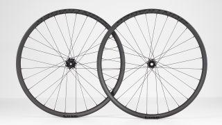 Bontrager Line 30 MTB wheels