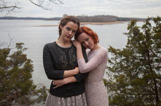 Lovesong Riley Keough Jena Malone
