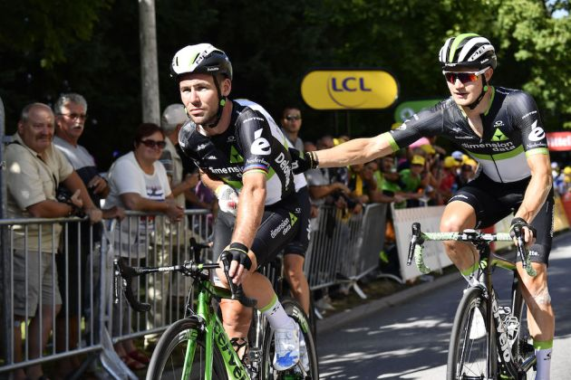 Sports court CAS rejects Sagan's appeal of Tour disqualification