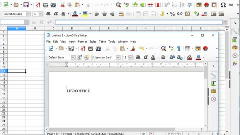 LibreOffice review and where to download review | TechRadar