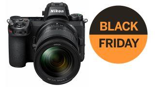 Nikon Z6 + 24-70mm for $2,296.95 – mega Black Friday camera deal!