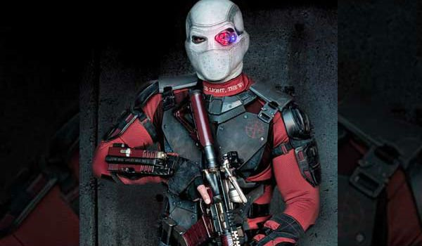 watch will smith get his deadshot on in suicide squad training
