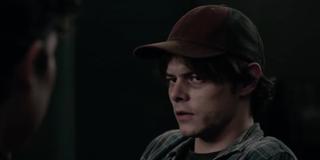 Charlie Heaton in The New Mutants