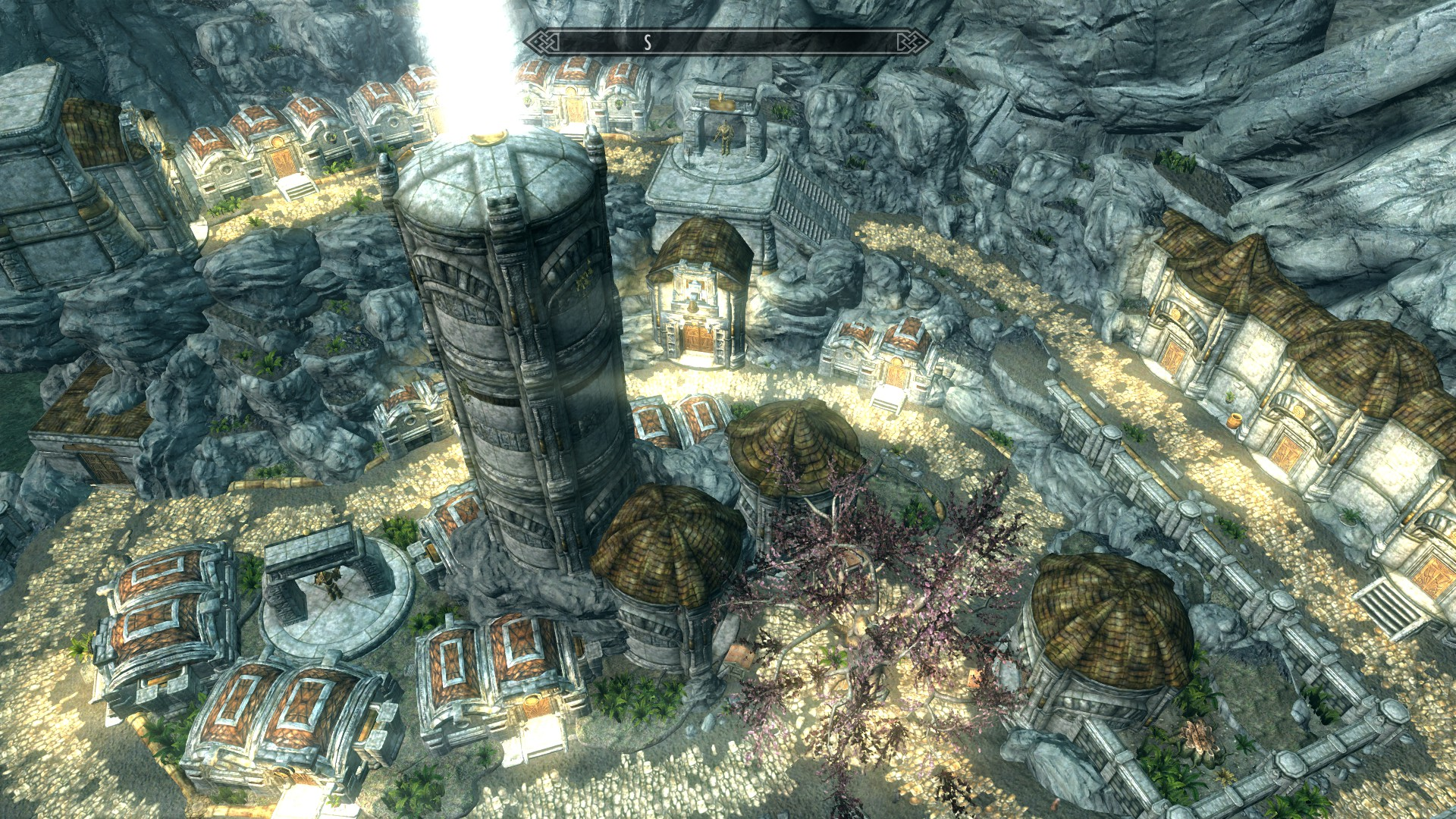 The Forgotten City is a popular Skyrim mod that could make a great