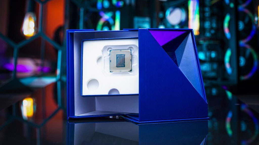 Don't overlook Comet Lake when you can snag a 10-core Intel CPU for just $360