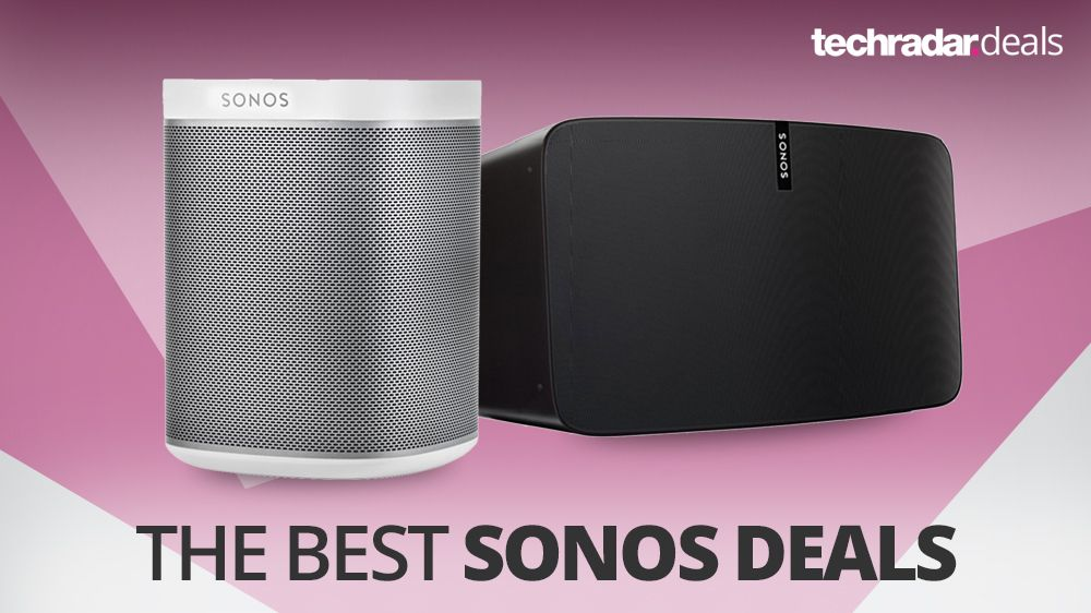 The best cheap Sonos deals and sales for June 2018