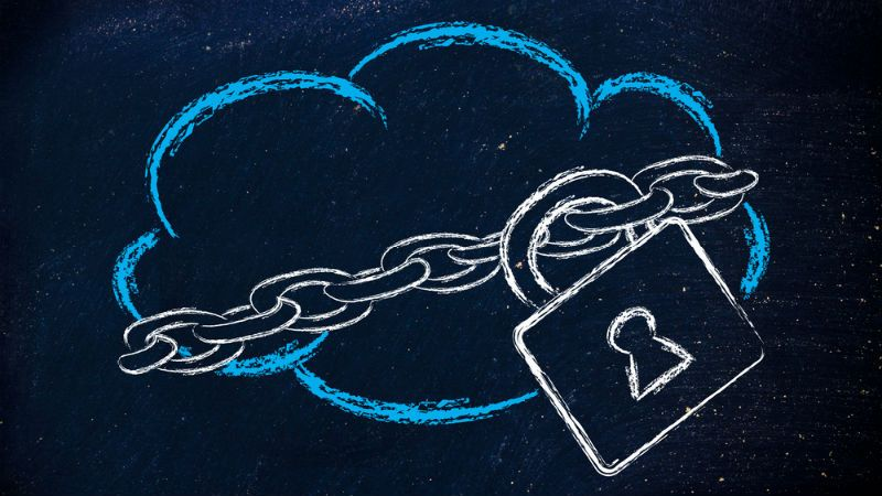 Security is the main fear holding back public cloud adoption